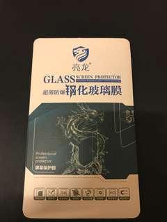 HTC M7 高清鋼化玻璃膜