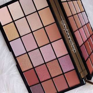 Makeup Revolution Life On the Dancefloor VIP Eyeshadow Palette Palette