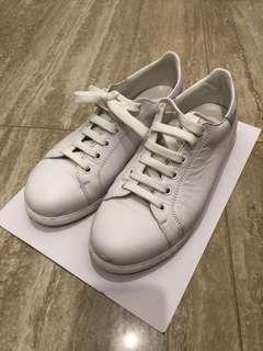 McQueen Sneakers Size 38.5