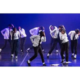 Providing Performing Artistes And Dance Services (3)