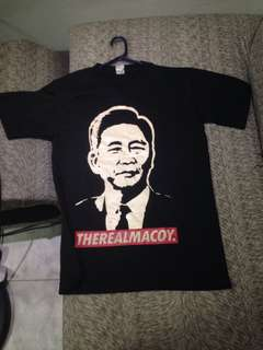 Marcos Shirt FREE DELIVERY NCR
