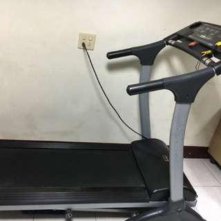 gym link跑步機