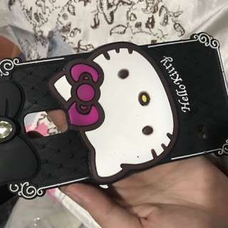 S5 hello kitty case