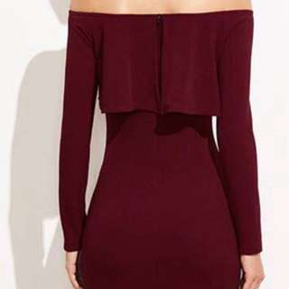 Sexy party dress - new