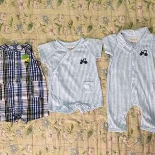 Preloved Boy's clothes