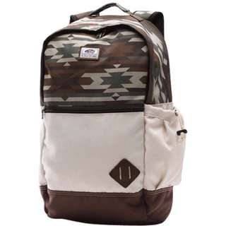 Camo Vans Backpack