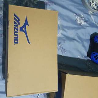 mizuno sport shoes
