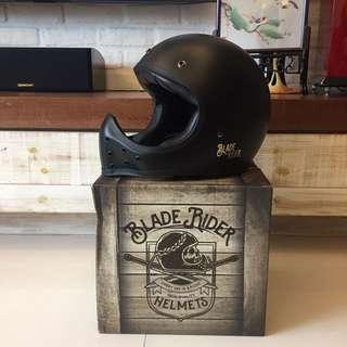 Blade Rider 山車帽