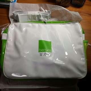 Brand New Berries World schoolbag