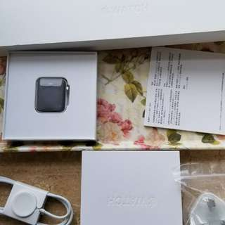 Apple watch s2 42mm自己定價