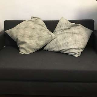 Sofacouch two seater