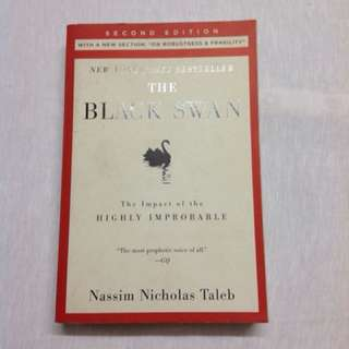 The Black Swan (second edition)