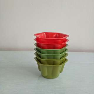 Jelly agar mould good condition 6pcs $6