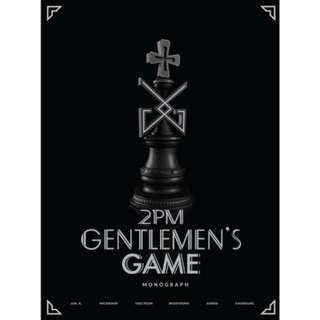 PREORDER OFFICIAL 2PM ALBUMS