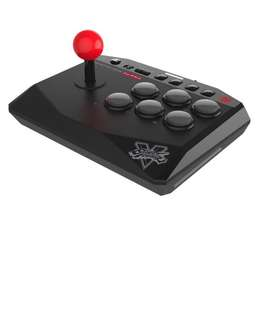 Mad Catz Street Fighter V Arcade FightStick Alpha