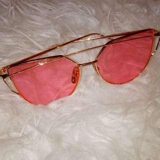 Sunglasses Pinky