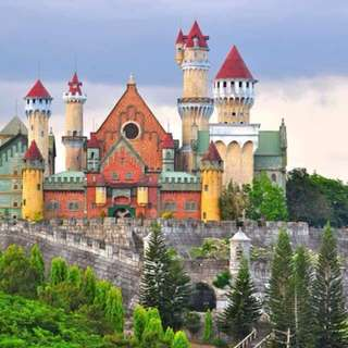Fantasy World Philippines