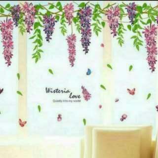 Home Decor ❤ Wall Sticker