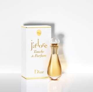 Dior J'adore Touche de Parfum 20 ml