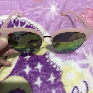 Cotton On Sunglasses Pink