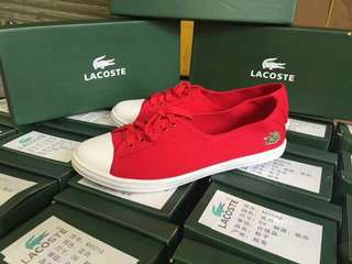 Lacoste shoes for women
