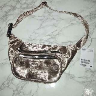 HnM Belt Bag (Lavender)