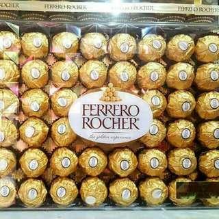 Ferrero Rocher T48
