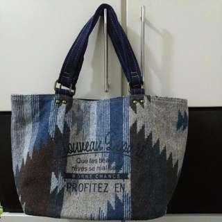 New K-Swiss Bag