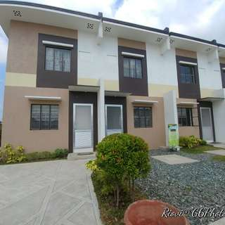 Brand New Townhouses in Dasma Cavite