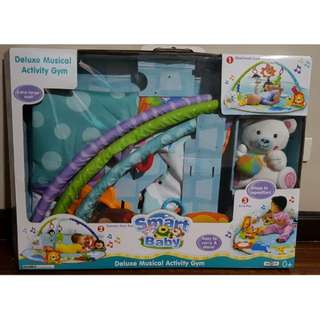 Smart Baby Musical Activity Gym