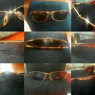 Preloved Sun glasses