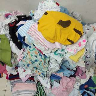 Baju baby bundle