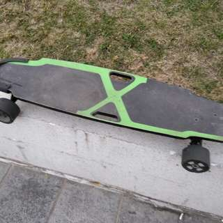 電動滑板 Electric Skateboard