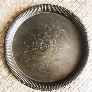 Rm60 Dulang Tembaga Antik