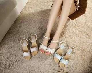 K Sandals
