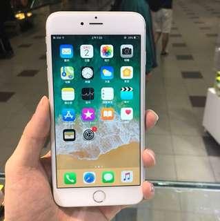 iPhone 6 Plus 64gb,一年店舖保養