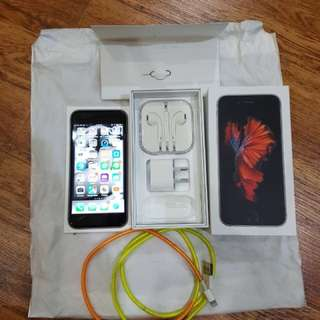 Iphone 6s 64gb ex inter