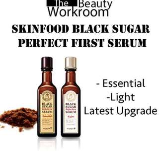 SKINFOOD PERFECT FIRST SERUM