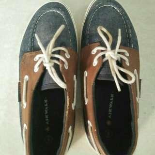 Sepatu airwalk 100k BU