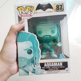 funko pop - aquaman