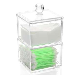 Acrylic Cosmetic Case/Makeup/Beauty/Multi-purpose Organiser