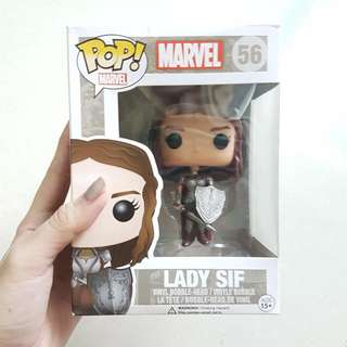 funko pop - lady sif