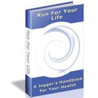 Run For Your Life: 