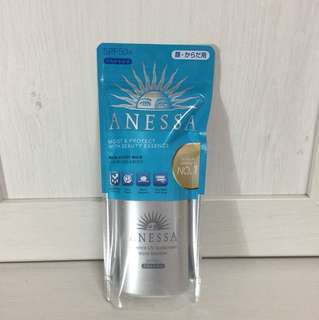 Shiseido Anessa Essence Sunscreen (new)