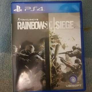 Ps4 Rainbow Siege r3