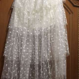 Tutu skirt by etclo