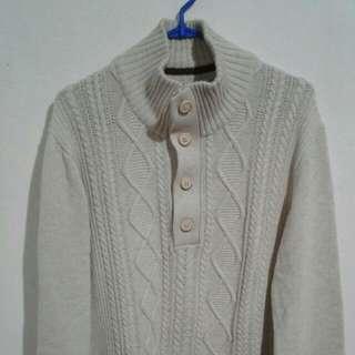 Sweater Wood Ori