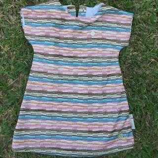 Baby K by MyleeneKlass Dress