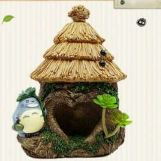 Totoro Piggy Bank
