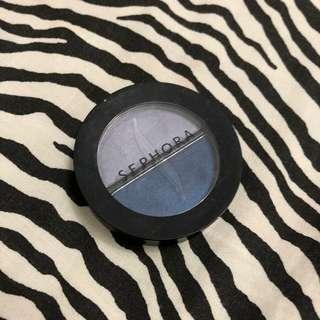 Sephora Intense Blue N02 Eyeshadow